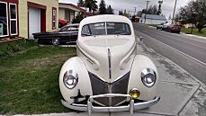 1940 Mercury Other Mercury Models for sale 100997404