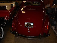 1940 Nash Ambassador for sale 100822801