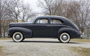 1940 Nash Lafayette for sale 100844875