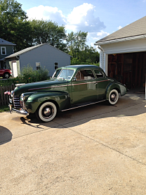 1940 Oldsmobile Series 70 for sale 100789659