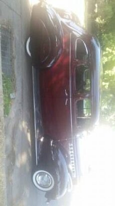 1940 Packard Model 110 for sale 100884877
