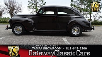 1940 Plymouth Deluxe for sale 100966654