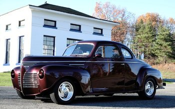 1940 Plymouth Deluxe for sale 100953816