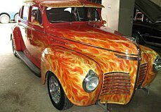 1940 Plymouth Deluxe for sale 100834312