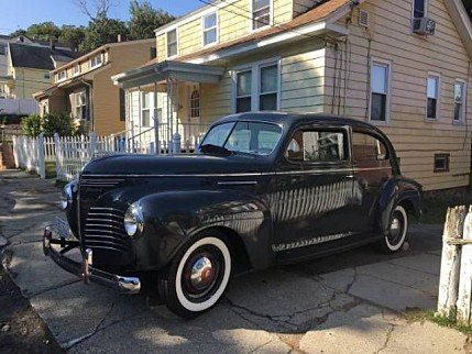 1940 Plymouth Deluxe for sale 100971417