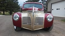 1940 Plymouth Other Plymouth Models for sale 100887352