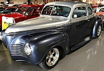 1940 Plymouth Other Plymouth Models for sale 100979476