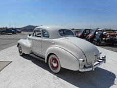 1940 Pontiac Deluxe for sale 100748842