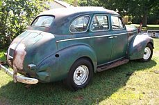 1940 Pontiac Other Pontiac Models for sale 100954330