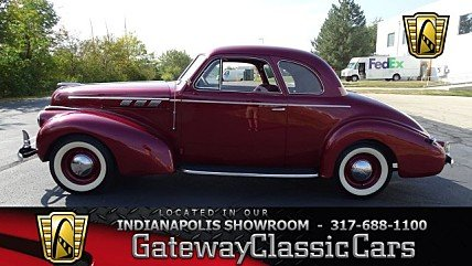 1940 Pontiac Other Pontiac Models for sale 100964282