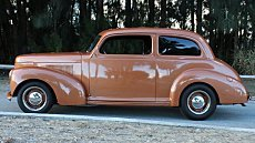 1940 Studebaker Champion for sale 100846006
