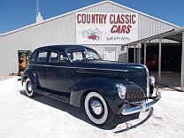 1940 Studebaker Commander for sale 100772961