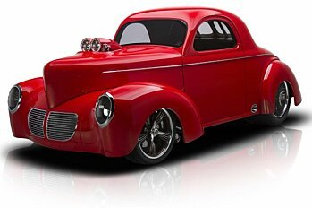1940 Willys Other Willys Models for sale 100813321