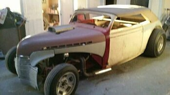 1940 chevrolet Master for sale 100822683
