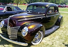 1940 ford Standard for sale 100998632