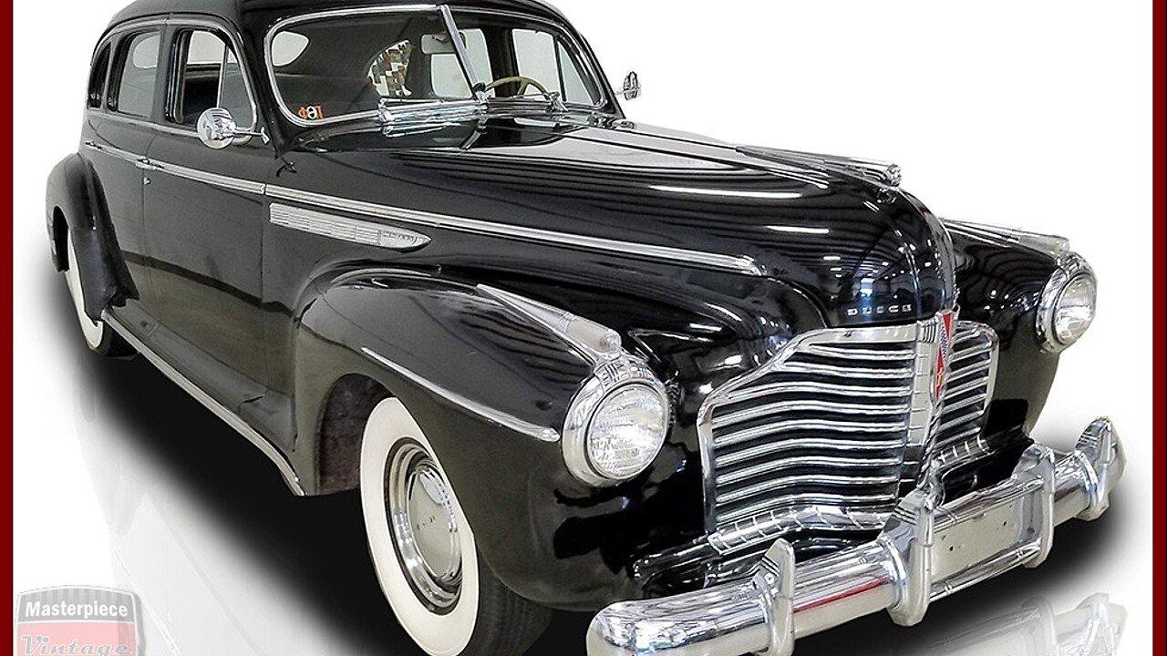 1941 Buick Century for sale near Whiteland, Indiana 46184 ...