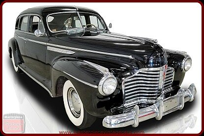 1941 Buick Century for sale 100896484