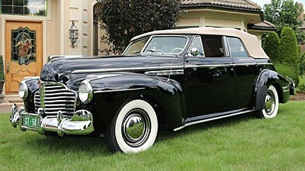 1941 Buick Other Buick Models for sale 100886509