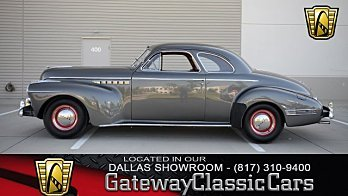 1941 Buick Roadmaster for sale 100920446