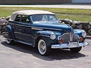 1941 Buick Roadmaster for sale 101017779