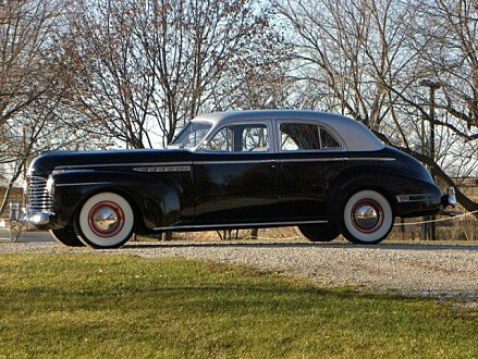 1941 Buick Roadmaster for sale 100931118