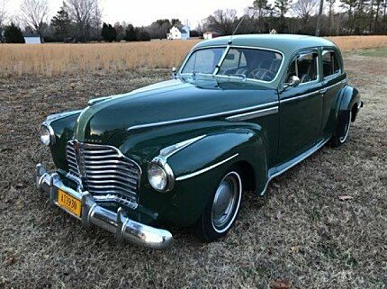 1941 Buick Roadmaster for sale 100952584