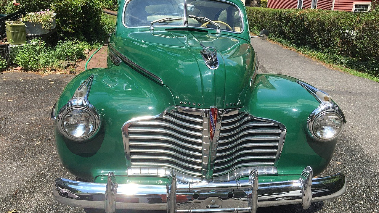 1941 Buick Special for sale 100877674