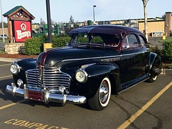 1941 Buick Special for sale 100917157