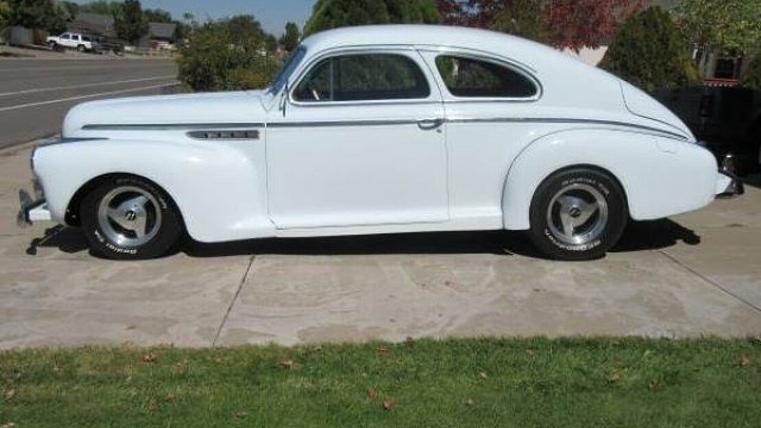 1941 Buick Special for sale 101044939
