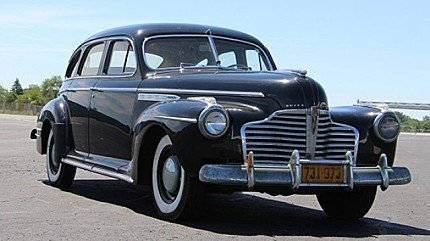 1941 Buick Special for sale 100891766