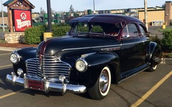 1941 Buick Special for sale 100917158