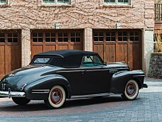1941 Buick Super for sale 101002214