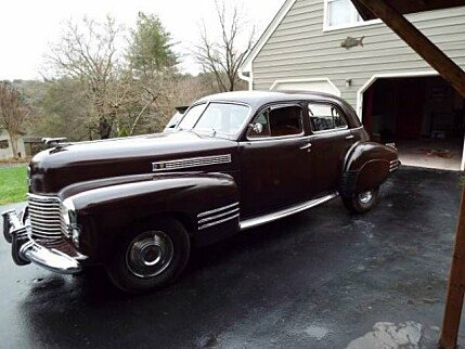 1941 Cadillac Series 62 for sale 100841989