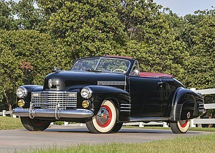 1941 Cadillac Series 62 for sale 100953398