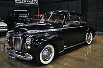1941 Chevrolet Master Deluxe for sale 100759288