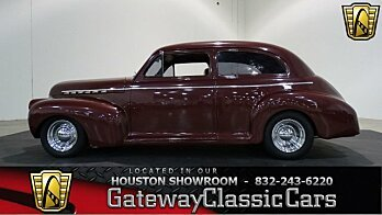 1941 Chevrolet Master Deluxe for sale 100864233