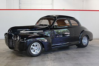 1941 Chevrolet Master Deluxe for sale 100890162