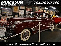 1941 Chevrolet Master Deluxe for sale 100742682