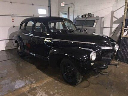 1941 Chevrolet Master Deluxe for sale 100838153