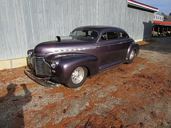 1941 Chevrolet Other Chevrolet Models for sale 100833738