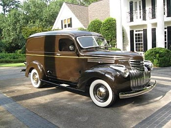 1941 Chevrolet Other Chevrolet Models for sale 100893755