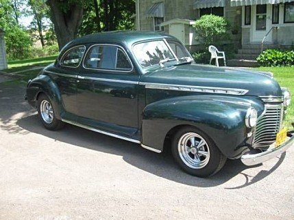 1941 Chevrolet Other Chevrolet Models for sale 100823196