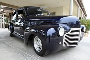 1941 Chevrolet Other Chevrolet Models for sale 100823237