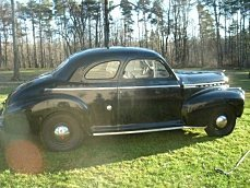 1941 Chevrolet Other Chevrolet Models for sale 100823269