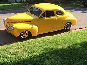 1941 Chevrolet Other Chevrolet Models for sale 100842424