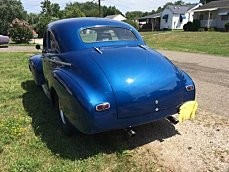 1941 Chevrolet Other Chevrolet Models for sale 100853094