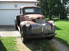 1941 Chevrolet Other Chevrolet Models for sale 100855369
