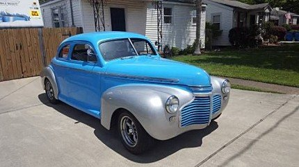 1941 Chevrolet Other Chevrolet Models for sale 100872148