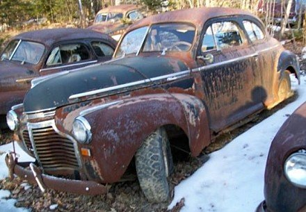 1941 Chevrolet Other Chevrolet Models for sale 100892849
