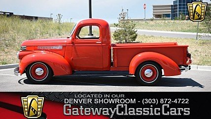 1941 Chevrolet Other Chevrolet Models for sale 101005176